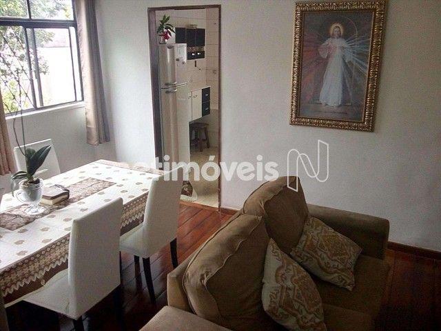 Apartamento à venda com 2 dormitórios em Santa terezinha, Belo horizonte cod:791661 - Foto 2