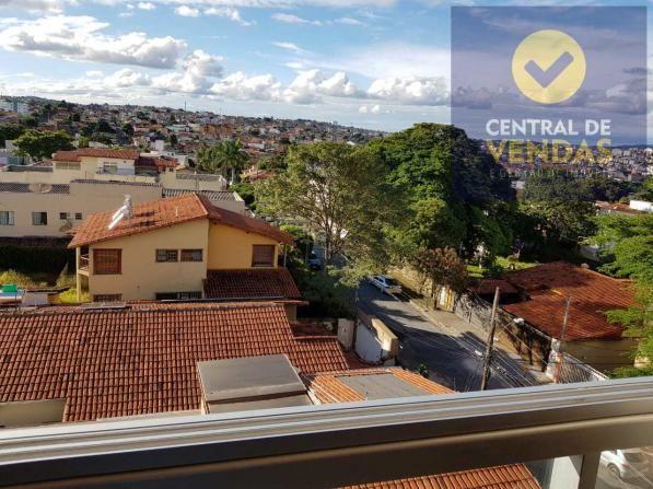 Apartamento à venda com 3 dormitórios em Santa amélia, Belo horizonte cod:306 - Foto 7