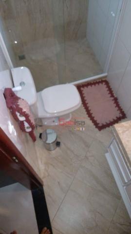 Casa com 3 dormitórios à venda, 200 m² por R$ 430.000,00 - Campo Redondo - São Pedro da Al - Foto 16