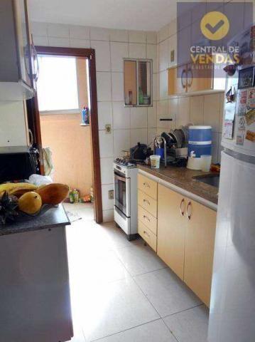 Casa à venda com 3 dormitórios em Santa amélia, Belo horizonte cod:209 - Foto 6