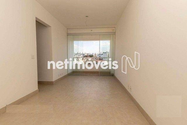 Apartamento à venda com 3 dormitórios em Paquetá, Belo horizonte cod:512906