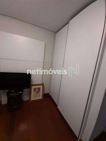 Apartamento à venda com 4 dormitórios em São josé (pampulha), Belo horizonte cod:795580 - Foto 17