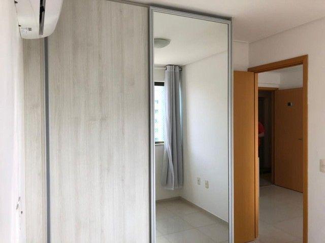 Apartamento 1 suíte para alugar, 34 m² por R$ 2.200/mês, tudo incluso, exceto CELPE- Graça - Foto 14