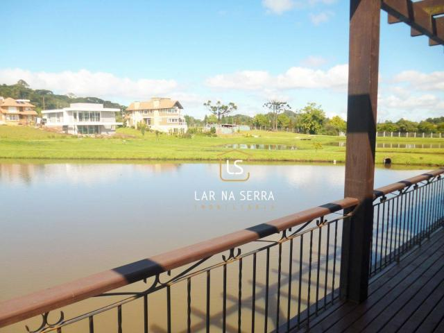 Terreno à venda, 701 m² por R$ 600.000,00 - Altos Pinheiros - Canela/RS - Foto 15