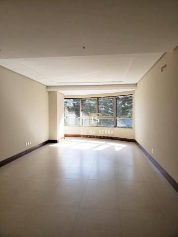 Apartamento à venda, 268 m² por R$ 3.655.884,30 - Centro - Gramado/RS - Foto 9
