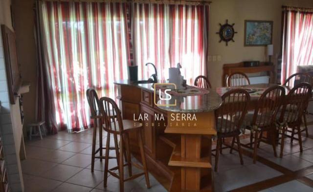 Casa à venda, 255 m² por R$ 4.000.000,00 - Quinta da Serra - Canela/RS - Foto 7