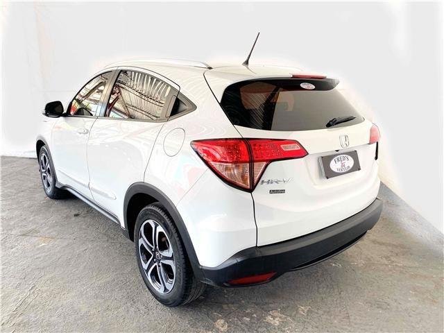 Honda Hr-v EX 2016 1.8 16v flex 4p automático CVT**UNICA DONA**APENAS 40.000km** - Foto 4