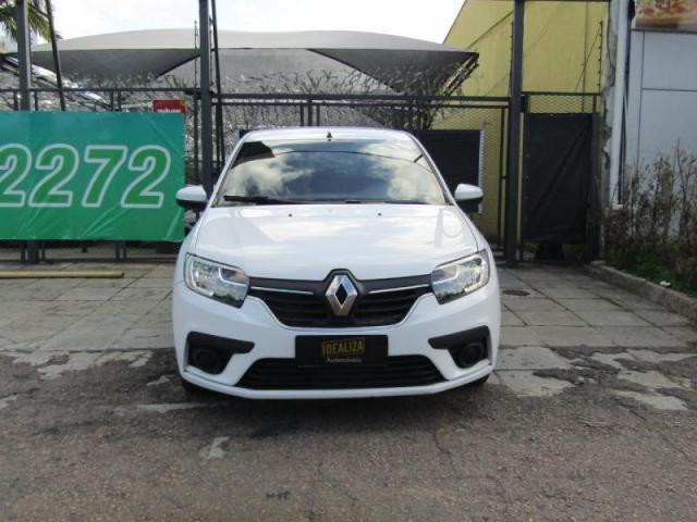Renault SANDERO Zen Flex 1.0 12V 5p Mec. - Foto 7