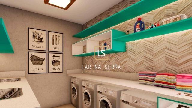 Apartamento à venda, 116 m² por R$ 698.700,00 - Centro - Gramado/RS - Foto 9