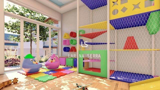 Apartamento à venda, 116 m² por R$ 698.700,00 - Centro - Gramado/RS - Foto 8