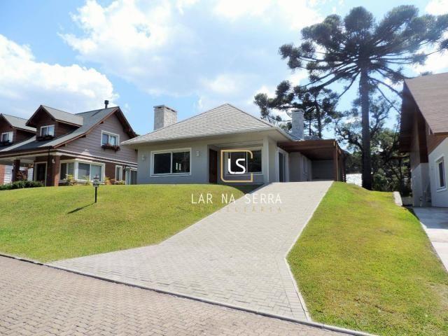 Casa com 3 dormitórios à venda, 175 m² por R$ 1.800.000,00 - Altos Pinheiros - Canela/RS