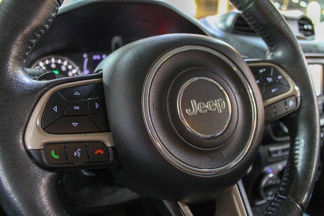 Jeep Renegade Longitude 1.8 4x2 (Aut) (Flex) - Foto 15