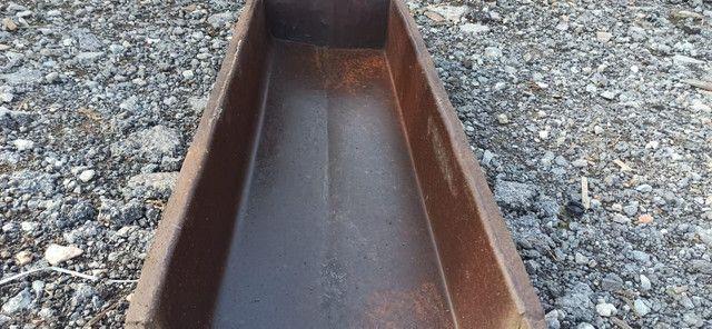Forma Metálica Para Construção de Guia Pré-Moldada - Foto 3