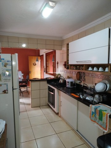 CAMPO GRANDE - Casa Padrão - Vila Oeste - Foto 11