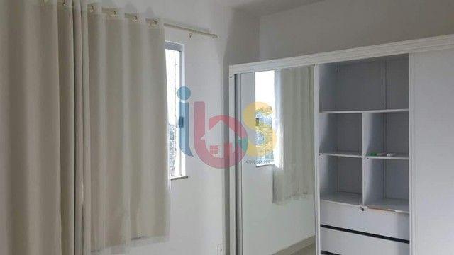 Apartamento à venda, 3 quartos, 1 suíte, 1 vaga, Zildolândia - Itabuna/BA - Foto 11