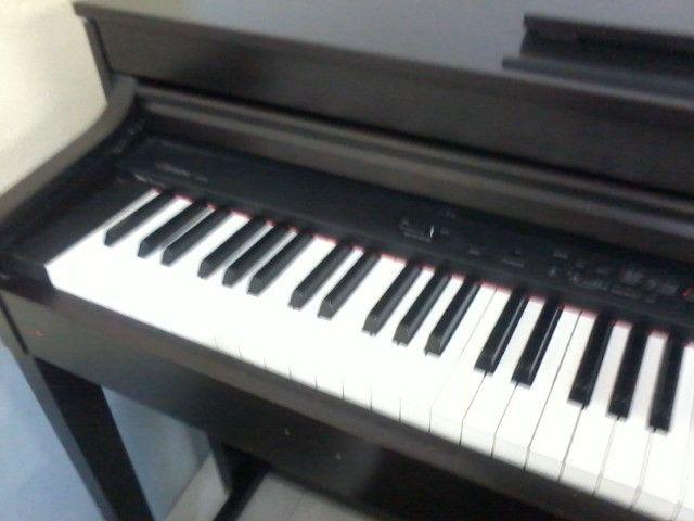 Técnico de pianos digitais: yamaha, roland,korg,michael, tokai