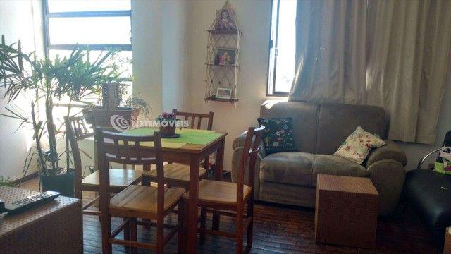 Apartamento à venda com 3 dormitórios em Santa efigênia, Belo horizonte cod:641058 - Foto 3