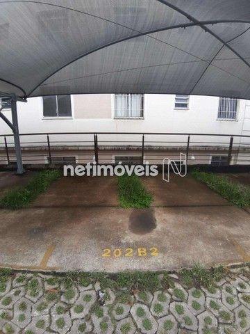 Apartamento à venda com 2 dormitórios em Paquetá, Belo horizonte cod:794634 - Foto 15