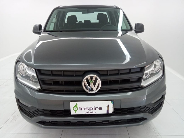 VW Amarok 2019 4x4 Diesel - Foto 3