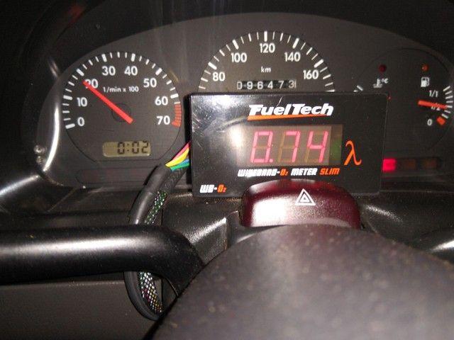 Leitor de sonda FuelTech slim - Foto 2