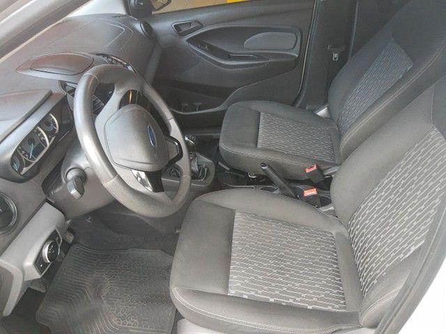 Ford Ka sedan 2018 kit gás - Foto 6