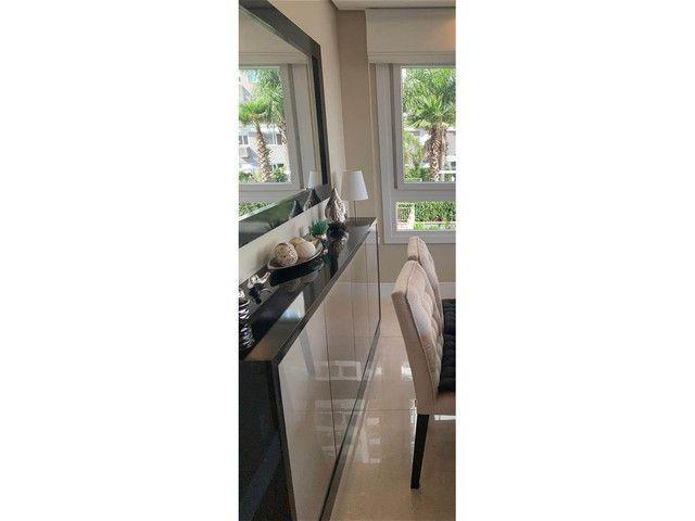 Apartamento à venda com 3 dormitórios em São sebastião, Porto alegre cod:157695 - Foto 8