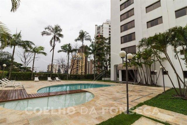 São Paulo - Apartamento Padrão - Morumbi - Foto 18