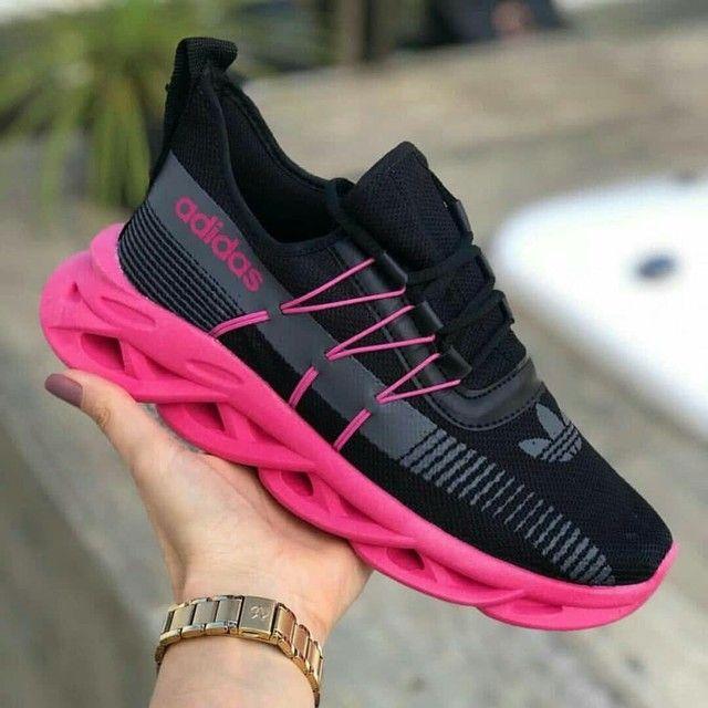 Atacado nike fila balenciaga tommy Jordan adidas allstar new  balance.   - Foto 3