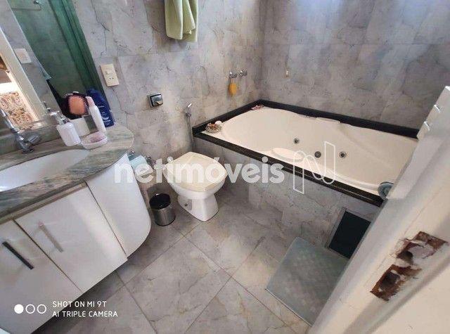 Casa à venda com 4 dormitórios em Bandeirantes (pampulha), Belo horizonte cod:481694 - Foto 14