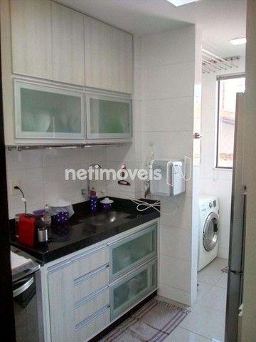 Apartamento à venda com 2 dormitórios em Castelo, Belo horizonte cod:371767 - Foto 15