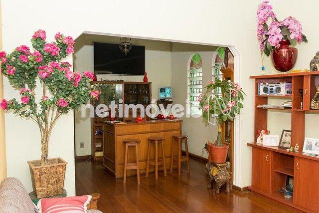Casa à venda com 3 dormitórios em Paquetá, Belo horizonte cod:523439 - Foto 3