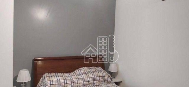 Apartamento com 3 dormitórios à venda, 98 m² por R$ 1.300.000,00 - Icaraí - Niterói/RJ - Foto 16