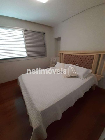 Apartamento à venda com 4 dormitórios em São josé (pampulha), Belo horizonte cod:795580 - Foto 10