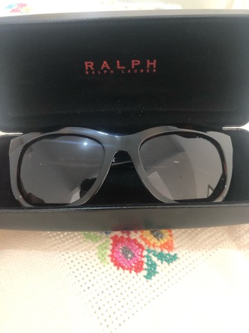 Óculos Ralph Lauren-Marron ORIGINAL  - Foto 2