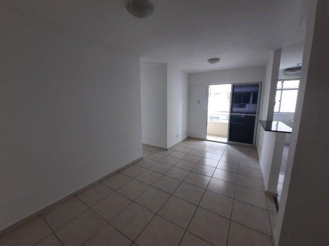 Excelente Apartamento com 3 Quartos , 1 Suite c/ Varanda   para alugar, 76 m² por R$ 1.600 - Foto 10