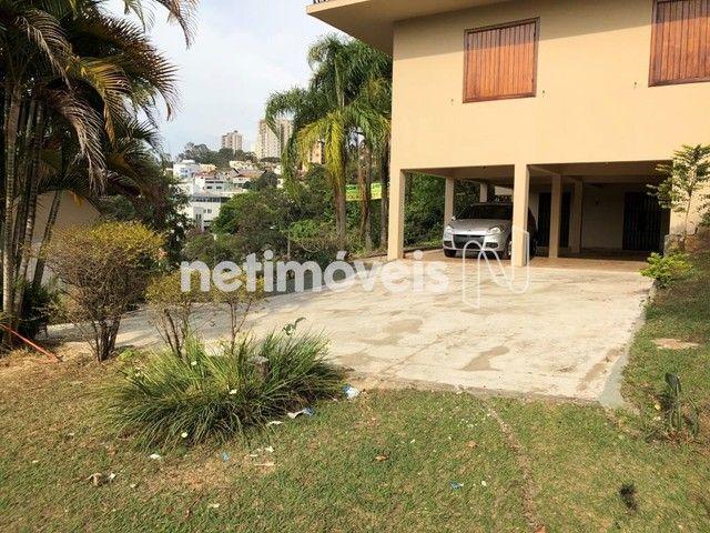 Casa à venda com 5 dormitórios em São luiz, Belo horizonte cod:89271 - Foto 4