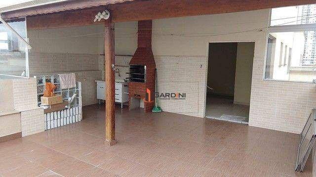 Mogi das Cruzes - Apartamento Padrão - Vila Mogilar