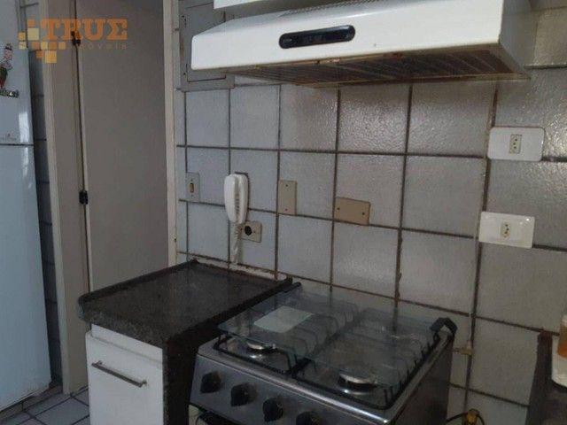 Apartamento com 4 quartos, 143 m² por R$ 780.000 - Espinheiro - Recife/PE - Foto 6