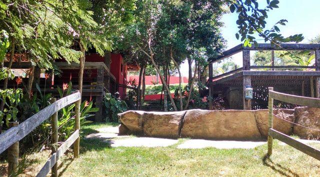 Sítio em São Vicente / Baldim MG - Área para camping - Foto 12