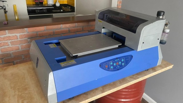 Impressora DTG Freejet 330 - Foto 5