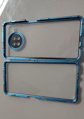Capa Magnética para Xiaomi Mi 10T Lite - Foto 5