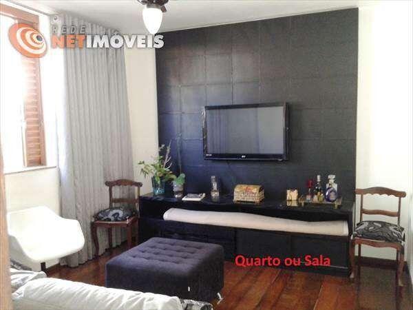 Casa à venda com 5 dormitórios em Bandeirantes (pampulha), Belo horizonte cod:449501 - Foto 11