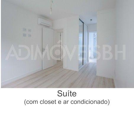 Apartamento à venda, 3 quartos, 1 suíte, 3 vagas, Sion - Belo Horizonte/MG - Foto 4