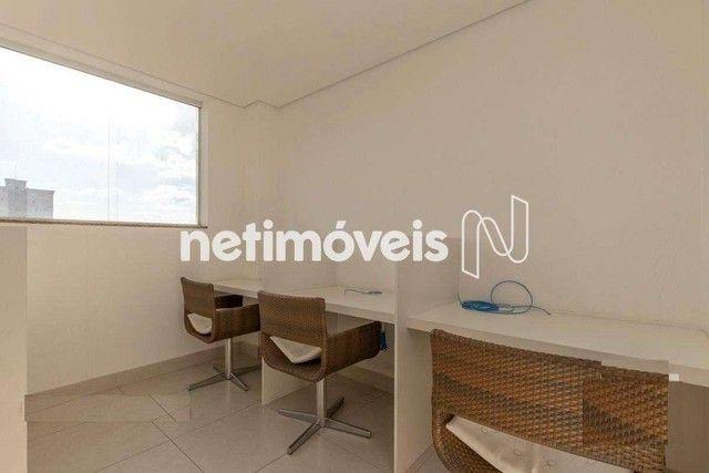 Apartamento à venda com 3 dormitórios em Paquetá, Belo horizonte cod:512906 - Foto 20