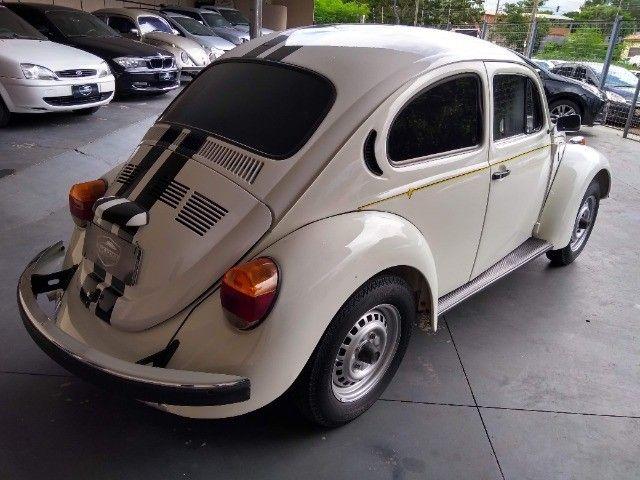 VW Fusca 1600 Ano 1995 R$15.000,00 - Foto 5