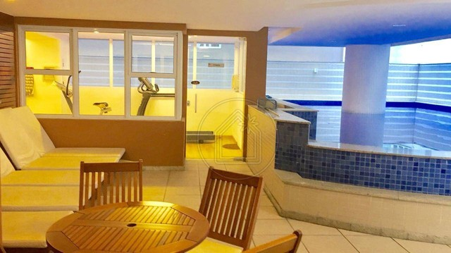 Apartamento com 3 dormitórios à venda, 90 m² por R$ 1.330.000,00 - Humaitá - Rio de Janeir - Foto 12