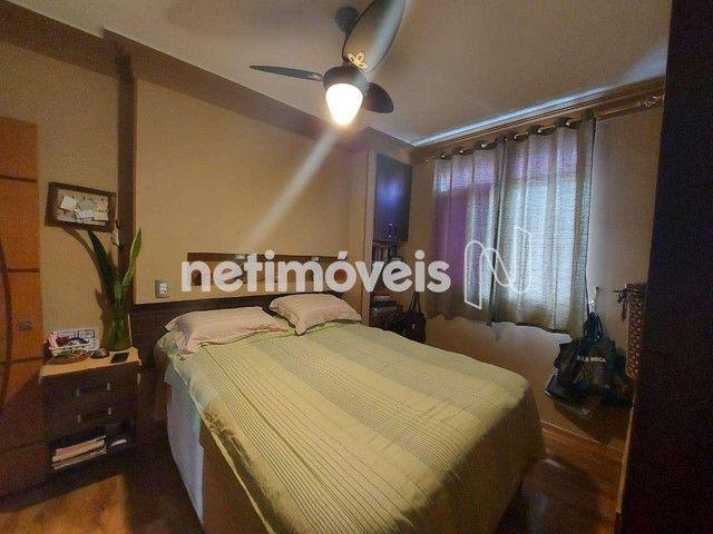 Apartamento à venda com 4 dormitórios em Castelo, Belo horizonte cod:125758 - Foto 9