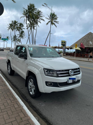 Amarok highline 2016 (emplacado 2021) - Foto 3