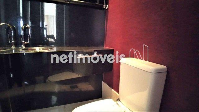 Apartamento à venda com 4 dormitórios em Cruzeiro, Belo horizonte cod:782807 - Foto 5