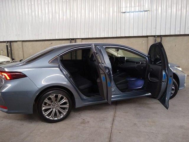 Corolla Altis Hybrid 2020  - Foto 7